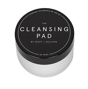 The Cleansing Pad - The Clinic