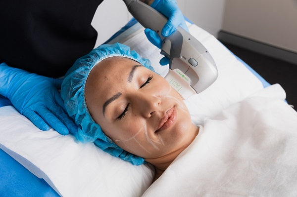 Ultraformer Anti-Ageing Treatment - The Clinic