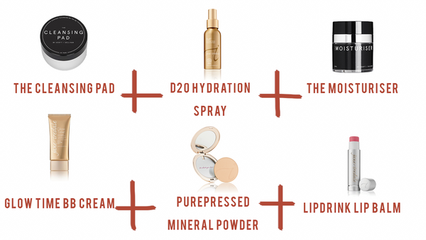 Jane Iredale products used for full coverage for pigmentation | The Clinic