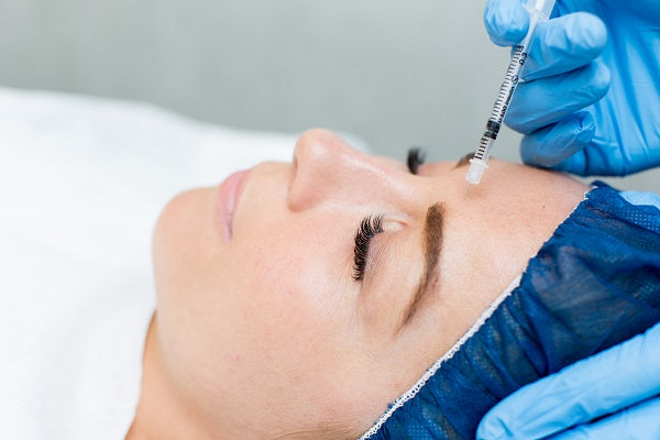 Anti-Wrinkle Injections - The Clinic