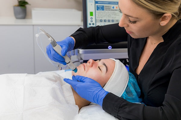 HydraFacial Treatment - The Clinic