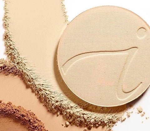 Jane Iredale Purepressed Mineral Powder SPF 20