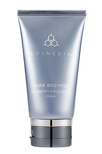 Cosmedix Pure Enzymes Cranberry Exfoliating Mask - The Clinic