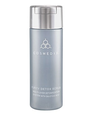 Cosmedix Purity Detox Scrub - The Clinic