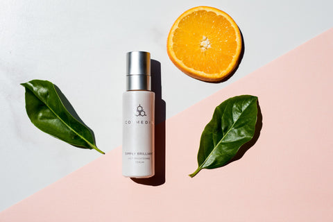 Cosmedix Simply Brilliant - Summer Skin Serum - Buy Online at The Clinic