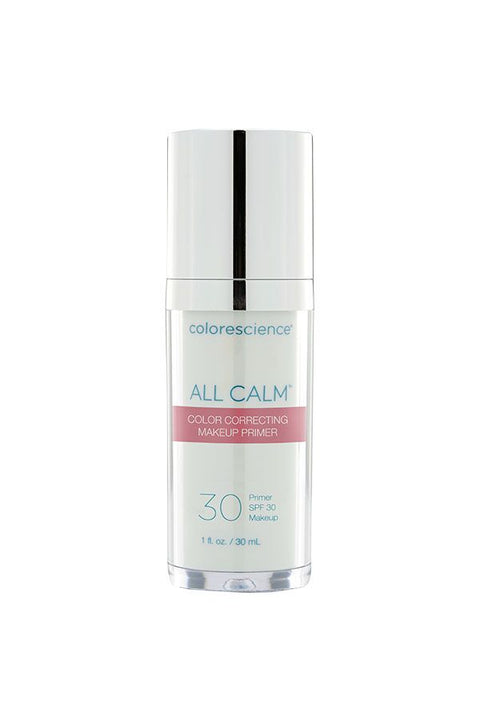 Colorescience All Calm SPF 30 - Clinical Redness Corrector - Buy Online at The Clinic
