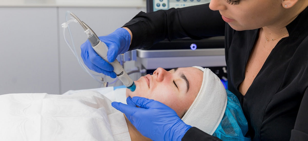 HydraFacial — The Clinic Online Store
