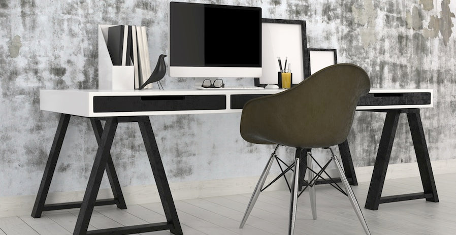New Trends In Home Office Furniture