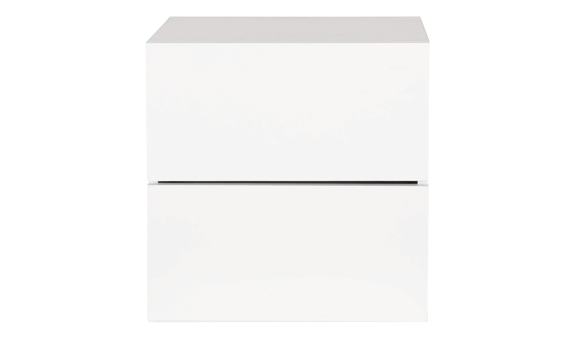 ... Prana   Drawer Container With White High Gloss Finish, Push Open System    Designs By ...