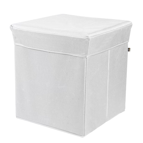 Stor' It - Seating and Storage box in canvas material