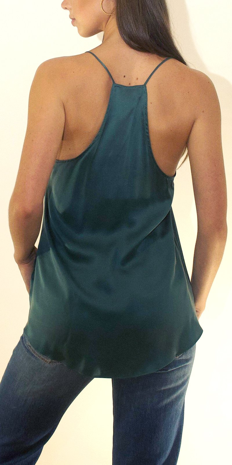 PW by PORTIA'S WILL RACERBACK CAMI