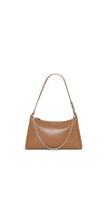 DYLAN KAIN LILY ROSE SHOULDER BAG IN TAN