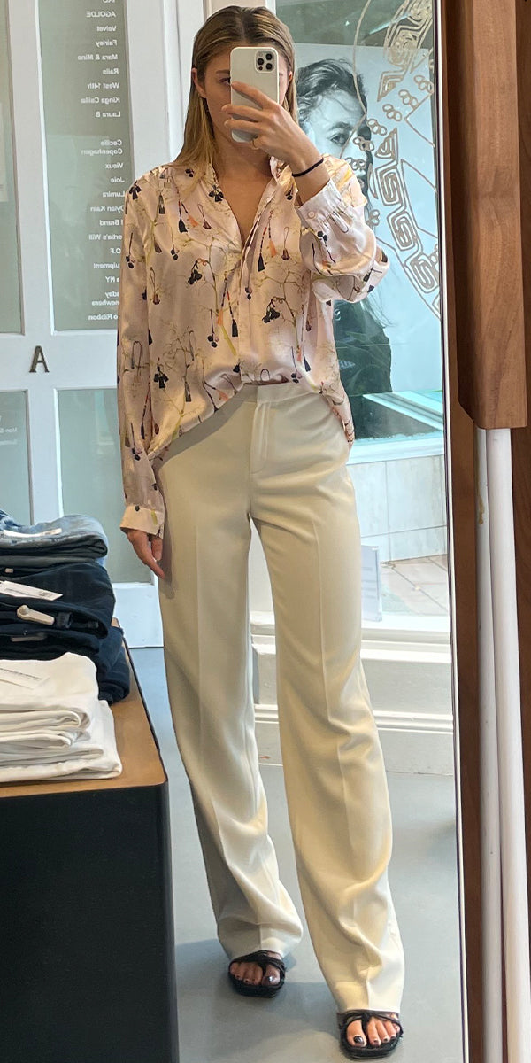 DOS CHICAS LOCAS AMOUR EARRINGS