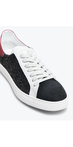 DEPARTMENT OF FINERY INDIANA SNEAKERS