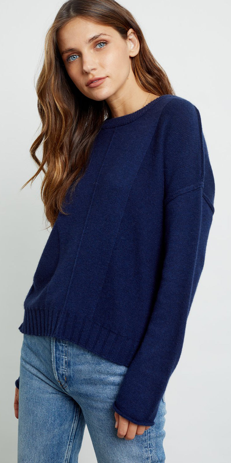 RAILS JOANNA JUMPER