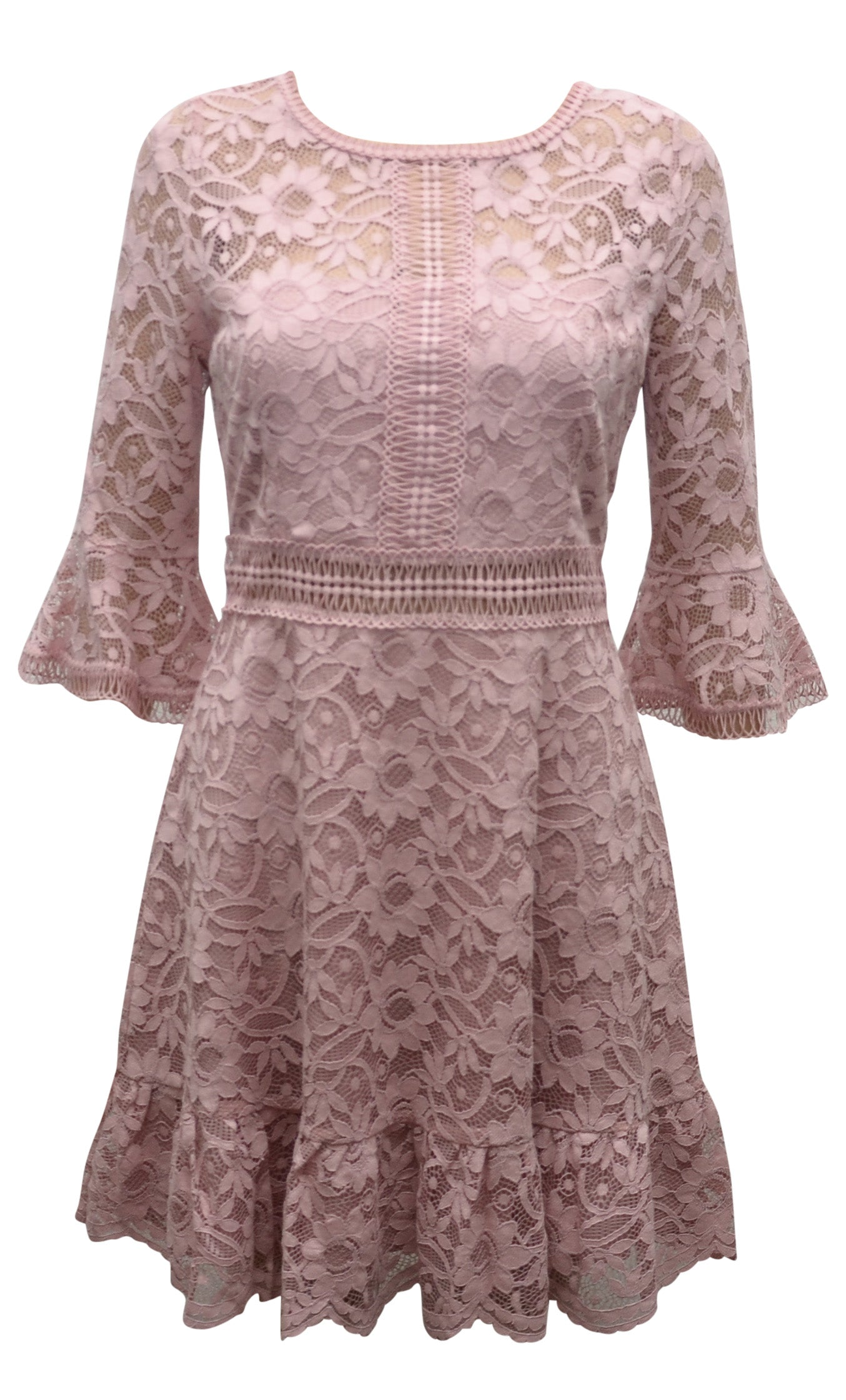 Rose Lace dress by BB Dakota