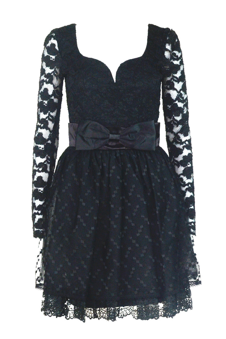 Scott Mcclintock Party Dress