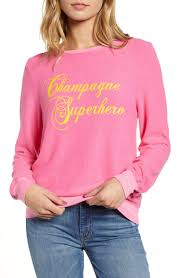 Wildfox Couture Sweatshirt