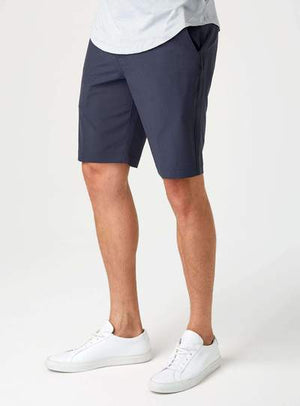 Men's 7 Diamond Short in Navy