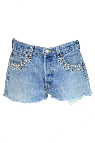 Denim Pocket Studded Levi's