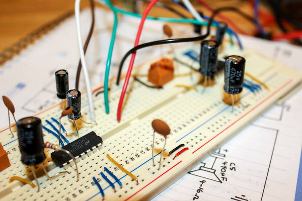 Silly Circuits and the Secret Life of Gadgets