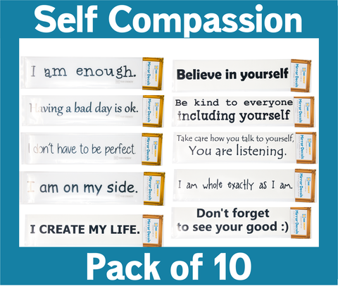 Self Compassion Pack