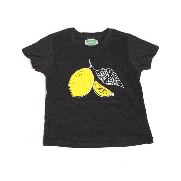 Lemon Squeezy Kids Tee
