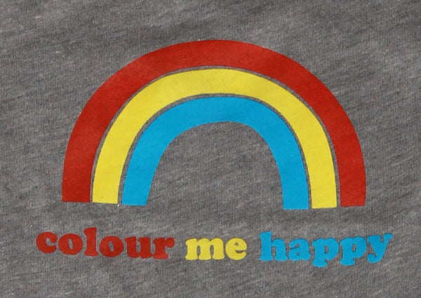 Colour Me Happy Unisex Tee