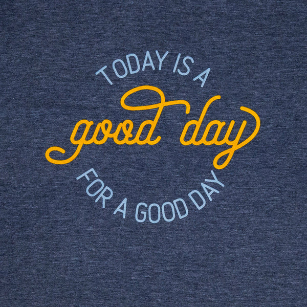 Good Day Womens Tee