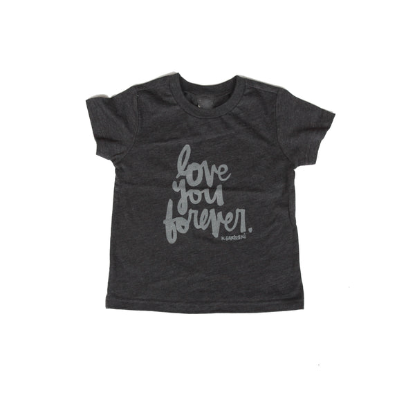 Love You Forever Kids Tee