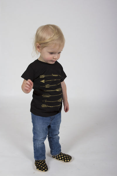Arrow Kids Tee