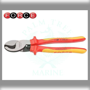 Insulated cable cutter 10""