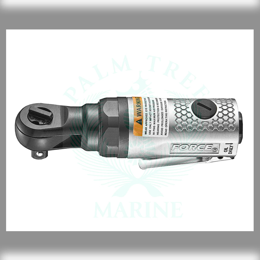 DR. Palm impact ratchet wrench 3/8""
