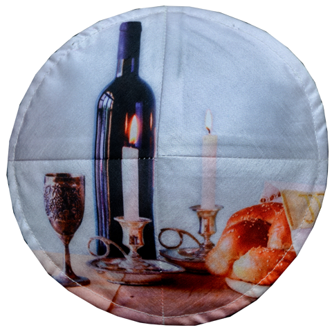 Sabbath Table Kippah