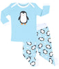 Holiday Family Matching Penguin Pajama