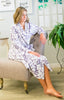 PajamaMania Women's Fleece Robes