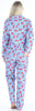 PajamaMania Women's Flannel Long Sleeve Pajamas