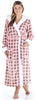 Plush Fleece Non-Footed Onesie Loungewear Pajamas