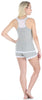 Women's Tank and Short set with lace