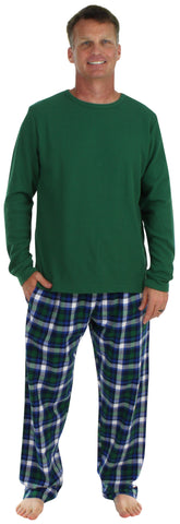 Men's Holiday Pajamas