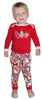 Infant Christmas Pajamas