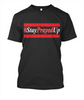 Stay Prayed UP, , Spiritual Mic, Spiritual Mic Fashionable christian apparel tees