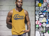 Pray More Worry Less Tank, Tank Top, Spiritual Mic, Spiritual Mic Fashionable christian apparel tees