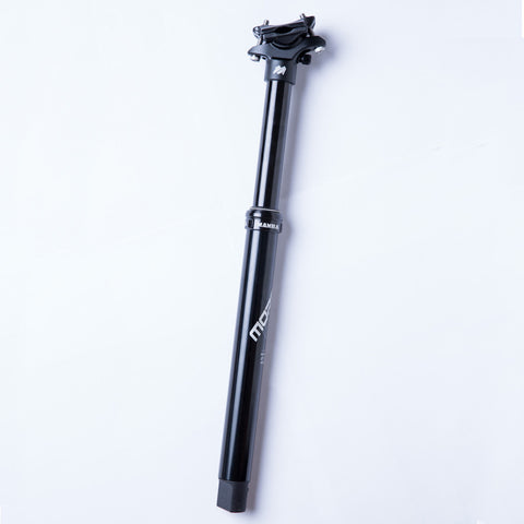 Mamba Variable Seat Post - 31.6mm Internal Cable Routing (NOW SHIPPING....!!)