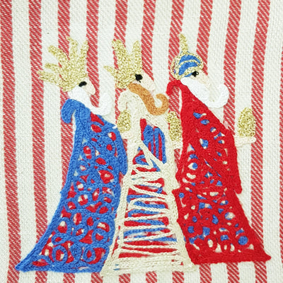 THREE KINGS - Christmas Kitchen Towel