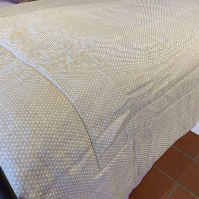 "QUILTED BED RUNNER SIERRA MORENA ""57,5x""69"