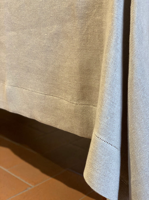 "ANTICO CASENTINO TABLECLOTH ""71x""118,5 (180x300cm)"