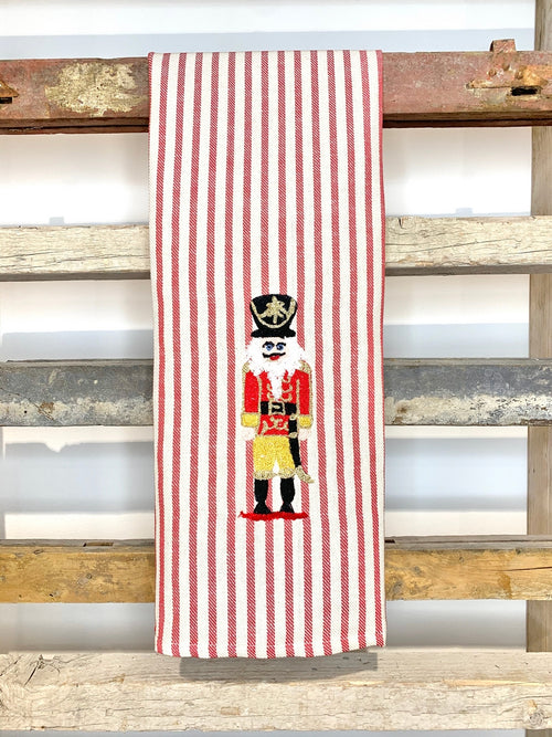 NUTCRACKER - Kitchen Towel