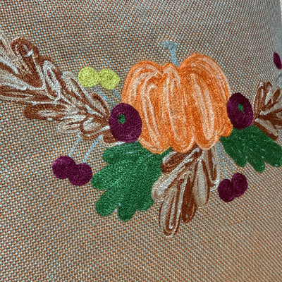PUMPKIN - Cushion Antico Casentino