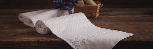 Fior di Margherita - Face towel
